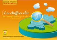 """Brochure """"Chiffres Clés de l'énergie et des GES"""" 5e Edition 2013"""