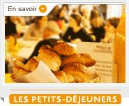 site des Petits Déjeuners - débat de l'ARPE Midi-Pyrénées