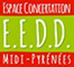 Visuel site ECEEDD