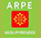 Logo ARPE Midi-Pyrénées taille micro