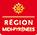 Logo Région Midi-Pyrénées taille micro
