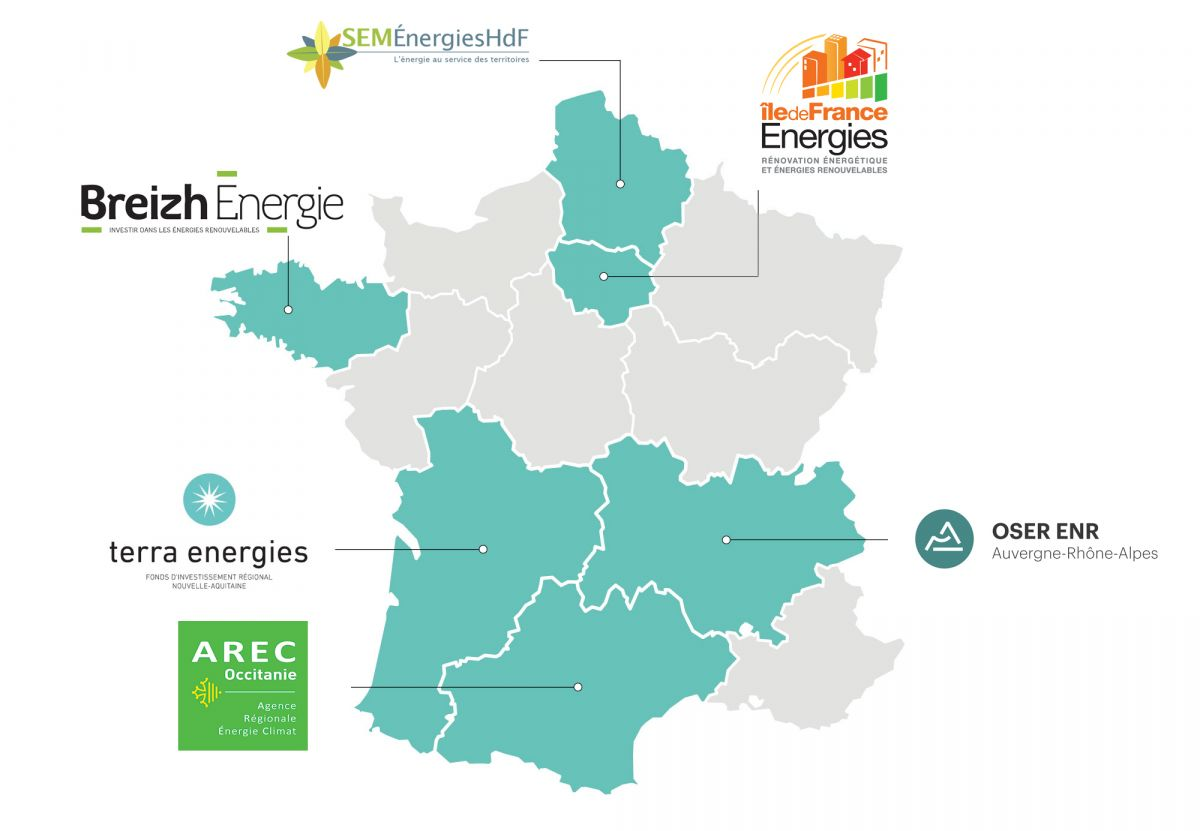 Penser global, agir local - Terra Energies - Association de Fonds - FRTE